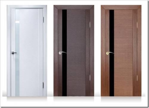 Почему межкомнатные двери – это идеальное решение для зонирования помещения?