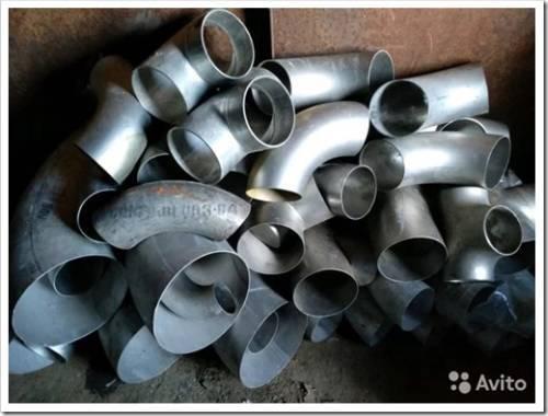 Популярный сплав для арматурных элементов из нержавеющей стали