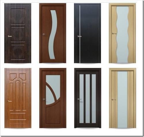 На основании чего следует выбирать межкомнатные двери?