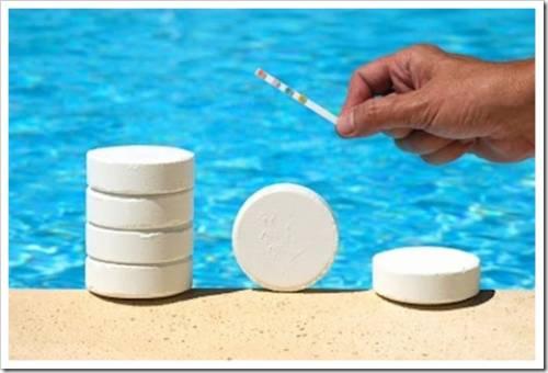 Как обеспечить прозрачную и безопасную воду в бассейне?