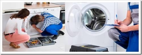 Замена сливного шланга в стиральной машине