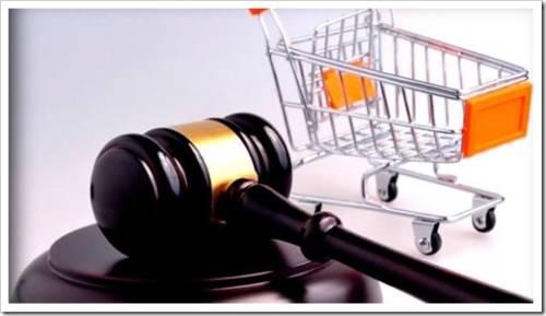 Что предпринять, если Ваши права, как покупателя ущемлены?