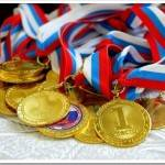 Как хранить спортивные награды