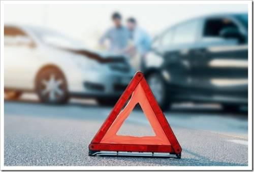 Порядок действий: что нужно делать при аварии?