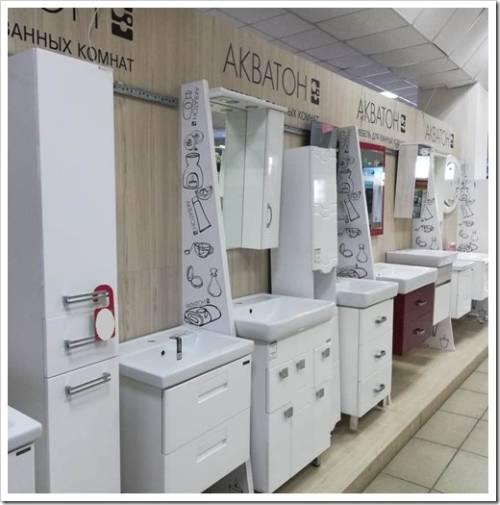 Какие материалы обеспечат длительное использование мебели в ванной?