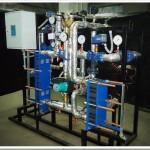 Преимущества системы тепловой автоматики