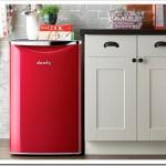 Технические особенности дачных холодильников