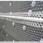 Рекомендации по монтажу металлической штукатурной сетки