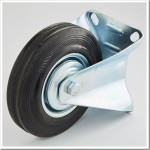 Классификация платформ для промышленных колёс